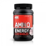 Amino Energy Chewables BCAA - <span> $9.99 + Free Shipping!</span> w/ Coupon