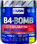 USN, B4-Bomb Pre Workout - <span>$8.99</span>  w/ iHerb Coupon