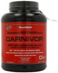 4LB MuscleMeds Carnivor Protein - <span> $31 </span> w/Muscle and Strength Coupon