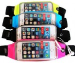 Running Belt for Smartphones $13 Free Shipping w/Exclusive Amazon Coupon