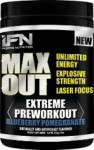 Iforce Max Out Pre-Workout (10s) - <Span>$2.5</span>
