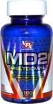 VPX Meltdown MD2 - Fat Burner $18 w/TF Supplements Coupon