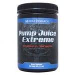 $15ea PUMP JUICE EXTREME - Preworkout