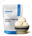5.5LB Impact Protein Blend - $24.97