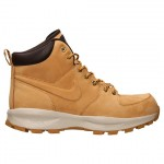 Men's Nike Manoa Leather Boots $89.99 Shipped