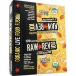 20/pk Raw Indulgence Raw Rev Bars - $7