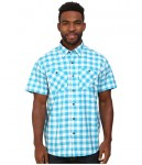 Under Armour UA Chesapeake Plaid Shirt - $28