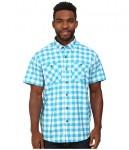 Under Armour UA Chesapeake Plaid Shirt - $28