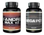Primeval Labs '1 Andro Max V2' + Mega PCT - $48 Shipped w/ Legendary Coupon