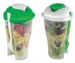 2 Pack of Salad To Go Sets -  <span> $7.99 Shipped</span>