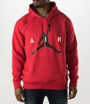 Air Jordan Air Pullover Hoodie - $24