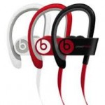 Beats Powerbeats In-Ear Wired Headphones - $59.95 Shipped