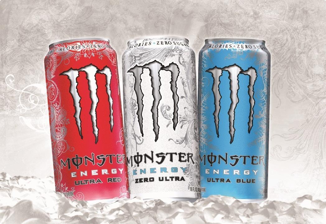 Fine Monster Energy Drink Resume Images - Administrative Officer ...