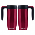 2-Pack Contigo Randolph Autoseal Sports Mugs - $20