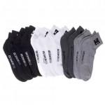 6 Pair DC Socks - $8.99 Shipped