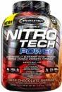4LB MuscleTech Nitro Tech Power Protein - $37 w/Bodybuilding Coupon