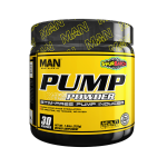 MAN Sports Pump Powder Pre Workout -  <span> $27.80 </span>