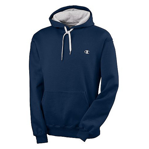 Champion Pullover Eco Fleece Hoodie - $17.99 Shipped