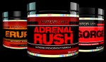 Primeval Labs 'Engorge' + 'Erupt' Pre Workout Stack - $35.99 w/Legendary Coupon