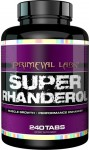 Primeval Labs Super Rhanderol - Fat Burner $29 w/Legendary Coupon