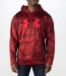 Under Armour Storm Big Logo Fleece Hoodie $20