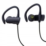 SoundPEATS Q9A Wireless Bluetooth Earbuds - $16.99 w/Amazon Coupon