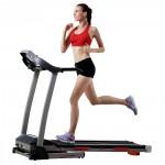 Sunny Health & Fitness Treadmill - $289.99 + FS