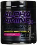 Cellucor Alpha Xtreme (BCAA+Energy Blend) - 30 SERV - $7.74!!