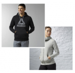 50% OFF Selected Hoodies - Starting @ $15 w/Reebok Coupon