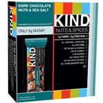 3 Kind Bar Boxes & Snack - $27 w/ Vitacost Coupon Stack