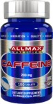 Allmax Caffeine 200 mg - $2.70 w/ TF Supplements Coupon