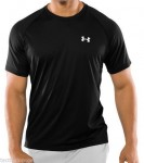 Under Armour Tech Short T-Shirt - $16.99
