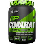 15LB MusclePharm: Combat 100% Whey - $88 w/ Bodybuilding Coupon