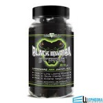 Black Mamba Hyperrush Fat Burner - $22ea