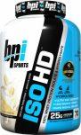 5LB Bpi ISO-HD Protein - <span> $40.60 </span> w/Bodybuilding Coupon