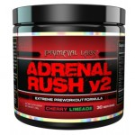 PRIMEVAL LABS ADRENAL RUSH V2 - $13EA (3x30s for $40).