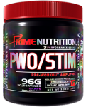 PWO/STIM Pre Workout - $9ea w/ TF Supplements Coupon