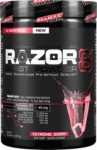 ALLMAX - Razor8 Blast Powder - Pre Workout - $14.99ea