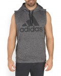 Half Price. ADIDAS Sleeveless Hoodie - $24.99 Shipped