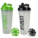 3 X Sports Authority Shaker Bottles - $9.99 Shipped