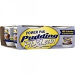 MHP Power Protein Pak Pudding - Fit & Lean - $6