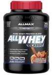5LB ALLMAX Allwhey Protein + FREE Allmax T-Shirt - $34.99 Shipped w/ FitRx Coupon
