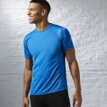 Reebok Running Essentials Tee - $20 w/ Reebok Coupon