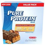 9/pk Pure Protein Bars - $8 Shipped