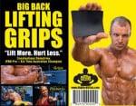 Big Back Lifting Grips - $4.95