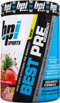 BPI Best Pre Workout - $20 w/Bodybuilding Coupon