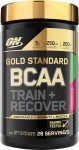 ON Gold Standard BCAA - $20 w/Bodybuilding Coupon