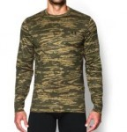 Under Armour CGI Evo Crew - <span> $22.95 Shipped </span>