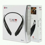 LG Tone Pro Bluetooth Headset - $27.99 + Free Shipping