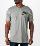 Nike Futura Drop Hem T-Shirts - $24.99